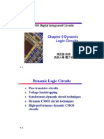 Dynamic Logic Circuits