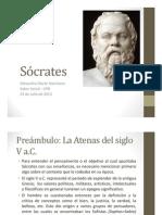 Unidad 1 Sócrates - Alexandra Olarte Nanclares