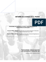 UTI 4 POZON Programa de Desarrollo Local y Paz de Cartagena