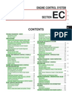Ec.engine Control System