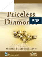 Priceless Diamonds