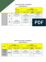 MEd-KM-May 2013 13062013- Jadual Kuliah Baru NA Gabung C Dan D-1