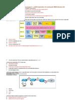 3987187 CCNA Practice Certification Exam 1 CCNA4 v40