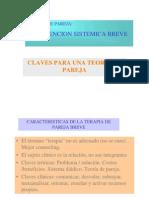 Teoria de Pareja PDF