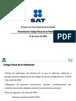 02 Presentación Codigo Fiscal de la Federación