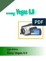 Editing Dengan Sony Vegas 6