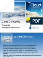 Cloud Computing Chapter 20