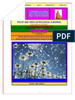 Vedic Astrology 2013 06