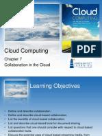 Cloud Computing Chapter 06