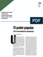 Alejandro Moreno el poder popular de la comunidad de convivencia.pdf