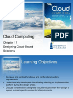 Cloud Computing Chapter 17