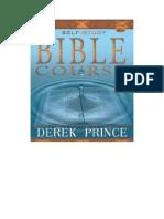 Derek Prince Self Study Bible.doc
