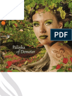 Demeter Pálinka Catalogue