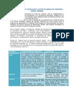 PROPUESTA  PAQUETE TECNOLOGICO  CULTIVO DE  MARACUYÁ