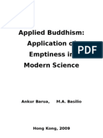 Application of Emptiness in Modern Science