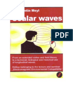 31566320 Meyl Scalar Waves First Tesla Physics