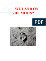 905065 Did We Land on the Moon