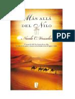 Nicole C. Vosseler - Mas Alla Del Nilo
