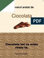 Adevarul Aratat de Ciocolata