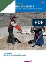 Worldconnectors Statement Gender and Diversity