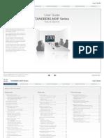 Tandberg Mxp Series User Guide f8