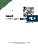 NewBasic German Script