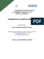 Manual de Conservas Alimanticias Bedr 61