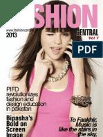 Fashioncentral Volume 7