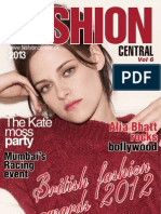 Fashioncentral Volume 6