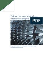 Deloitte -- DefenseContinuesToShrink
