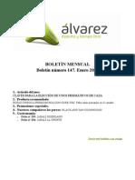 BoletinCazan147Enero13