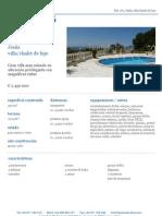 Villa de Lujo de Cuatro Dormitorios en Venta en Jesus Ibiza