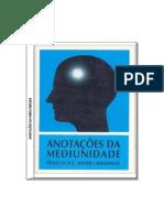 Emmanuel - Anotações da Mediunidade.pdf