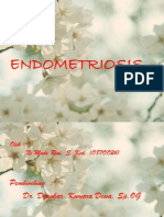 Ppt Endometriosis