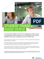 studentfinance-leaflet