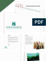 Libro de Algas de Porto Muinos