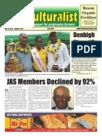 The Agriculturalist - August 2013 (Denbigh 2013)
