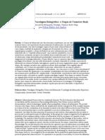 2) A Informação e o Paradigma Holográfico