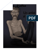 Franz Kafka - Un Artist Al Foamei