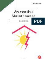 Preventative Maintenance Guide