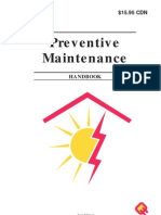 Preventative Maintenance Guide