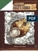 Warhammer FRP - Sigmar's Heirs - 2nd Ed