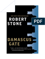 Damascus Gate -- Discussion Guide