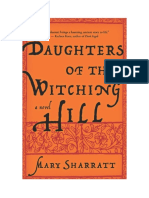 Daughters of the Witching Hill -- Discussion Guide