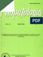 Vol. 44 - Mayo 2009 - No.1 (1)