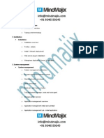 WebSphere Admin training online