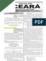 Decreto 28085 Regulamenta Lei 13556