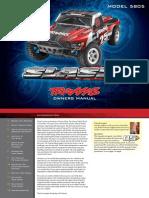 5805 Manual