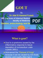 Gout (Www.MansFans.coM)