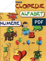 101336979 Prima Mea Enciclopedie Alfabet Si Numere 5 7ani